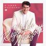 Cd Padre Reginaldo Manzotti - O Amor Restaura - Original