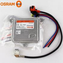 Reator Farol Xenon D1s D1r Original Osram + Cabos Conectores