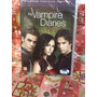 Dvd The Vampire Diáries 2ª Temporada 5 Discos