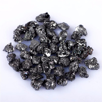 Sunshine - 5,02cts Diamantes Negros Brutos Para Joias !!!