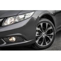 Roda Civic 2016 Exr Aro 20 Fit Vectra Astra Punto