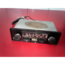 Radio Original Vw/ Fusca/kombi Antiga