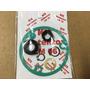 Kit Retentor Cambio Lavadora Electrolux Lm06 Lf75 Lf80 Lte09