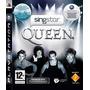 Queen Singstar Ps3 - Lacrado