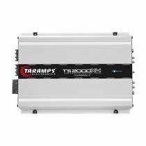 Modulo Amplificador Taramps Ts2000x4 Canais 2ohms 2000w Rms