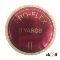 Fita/rolo/adesivo Pro Flex Ii - 2,7m-p/ Mega Hair E Protese