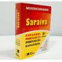 Minidicionário Saraiva Espanhol Português/português Espanhol