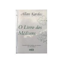 Codificação De Allan Kardec + 2 Livros - Bolso - Ed. Ide
