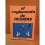 Livro El Reglamento De Regatas E. Twiname