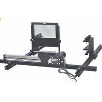 Kit 3d Passivo Para Projetor De Cinema + 300 Óculos Passivo