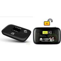 Modem Roteador 3g 4g Wi-fi Wireless Portátil Mini Imediato