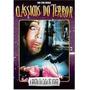 Dvd A Queda Da Casa De Usher Terror Clássicos Do Terror