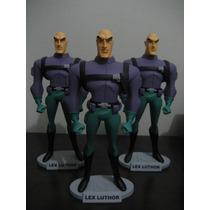 Escultura Lex Luthor 25cm