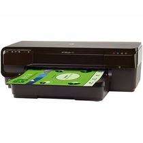 Impressora Hp Officejet Pro 7110 New Lacrada Na Caixa Cr768a