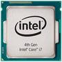 Processador Intel Core I7 4770s