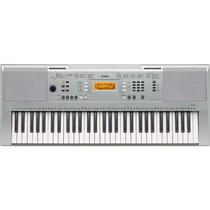 Teclado Musical Arranjador Yamaha Ypt 340, 61 Teclas