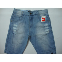 Bermuda Jeans Barata Marcas Famosas Atacado Revenda