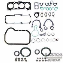 Jogo Junta Motor C/re Apollo Logus Pointer 95/ Ap 1.6 1.8 8v