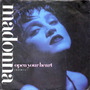 Madonna - Open Your Heart Remix -7 Single -made In Uk- Rare