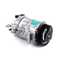Compressor Do Ar Condicionado Audi A3 2.0 Tfsi 2004 A 2012