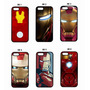 Capinha Capa Personalizada Homem De Ferro- Galaxy S3/s4/mini