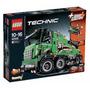 Technic - Caminhão De Serviço Lego