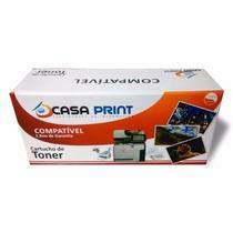 Toner Hp 35a Compatível Cb435a Black - P1005/ P1006