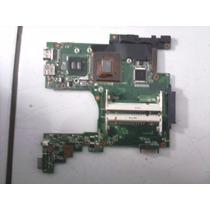 Placa Mãe Asus Netbook Eee Pc 1201n Defeito Conector Tela