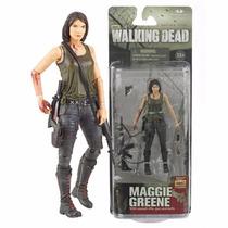 Maggie Greene - The Walking Dead Série 5 Mft-145304-4