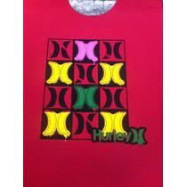 Camisetas Hurley Surf Mega Oferta $17,90 Imperdivel Confira