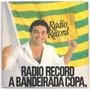 Radio Record-compacto-brasil E Agora-copa Do Mundo-1986-fran