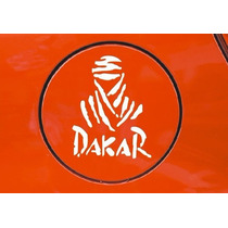 Adesivo Plotter Caminhonete Dakar Beduíno Troller Carro Moto