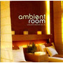 Cd Duplo / Ambient Room - Chillout Sessions V.1