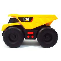 New Mini Mover Caterpillar Dump Truck Brinquedo Dtc 2640