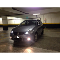 Polo Hatch 1.6 Sportline