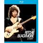 Blu-ray The Ritchie Blackmore Story {import} Novo Lacrado