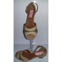Sandália Sapato Salto Frete Grátis - Shekina Calçados