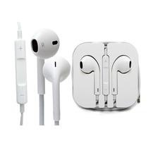 Fone Ouvido Apple Earpods Volume Microfone