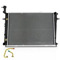 Radiador Tucson 06 A 14 Motor 2.7 V6 C/ E S/ Ar Condicinado-