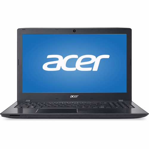 Notebook Acer E5 - 575 Core I7 16gb 512 Ssd+1tb Tela Led 15.6