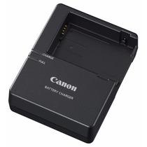 Carregador Lc-e8c Canon Original Lp-e8 Eos T4i T5i T6i X4 X5