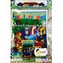 Kit Colorir Vingadores 2 Com Giz De Cera ( Artmovie)