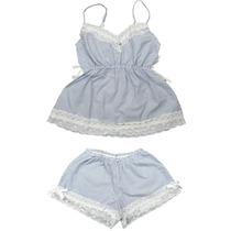Shorts Doll Renda