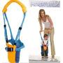 Andador Portátil Para Bebes Moon Walk Color Baby Assistente