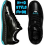 Dada Supreme Sneaker Tenis Cano Curto Skates Hip Hop Rap