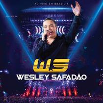 Cd Wesley Safadao - Ao Vivo Em Brasilia 2015 (990407)