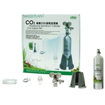 Cilindro Co2 Kit Completo 1l Solenoide - 110v - Ista