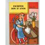 Livro Escritas Dos 15 Anos - Simone Michivisite Meu E-shop: