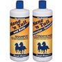Mane N Tail Kit Shampoo E Condicionador 355ml Tradicional