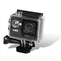 Nova Action Cam Go Goal Pro Sports Cam Hero 1 One 720p